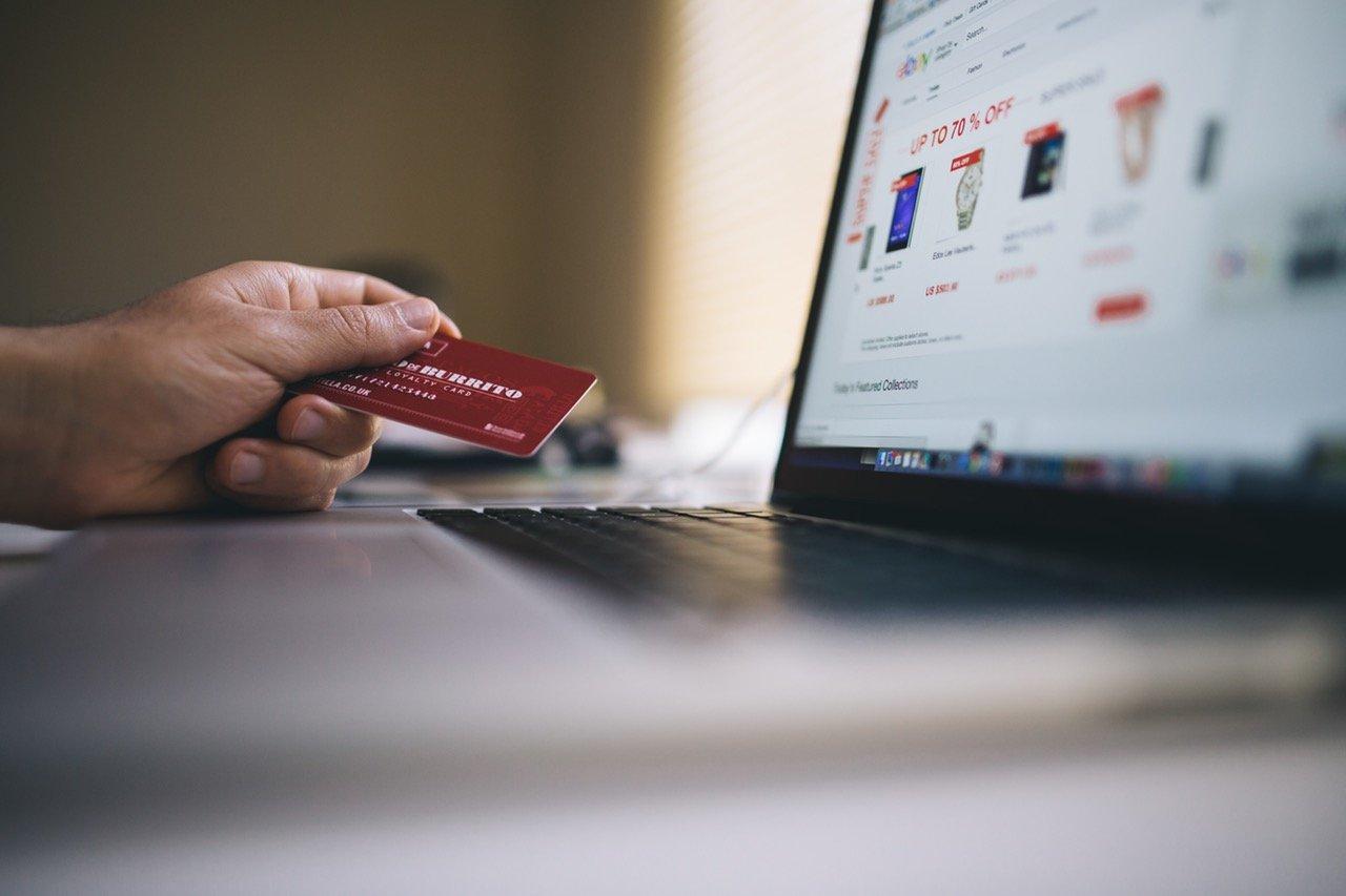 Kmo wint steeds meer terrein op grotere webshops