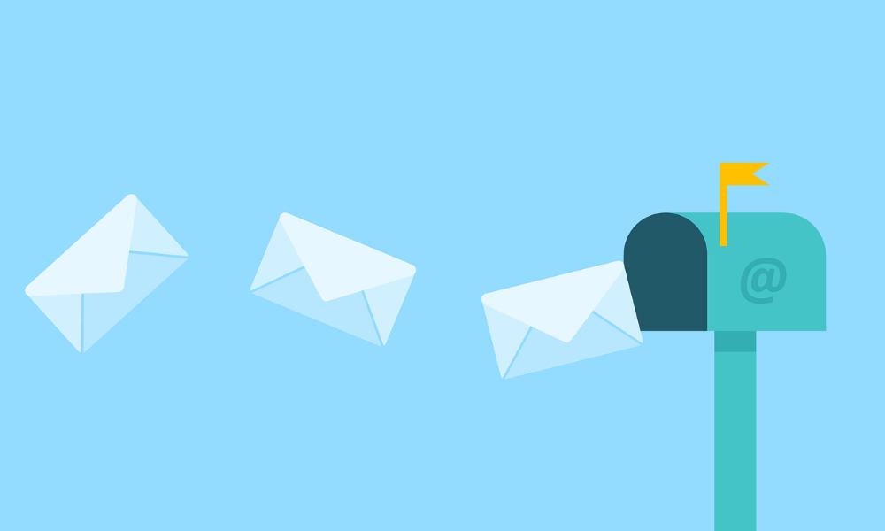 Uitgaande e-mail op orde krijgen met je DNS