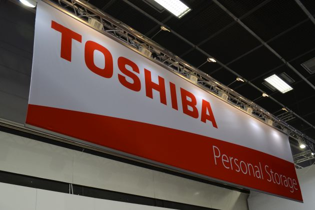 Toshiba verkoopt pc-afdeling aan het Japanse Sharp Corp