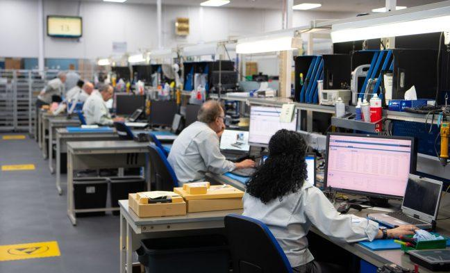 panasonic factory tour laptop toughbook
