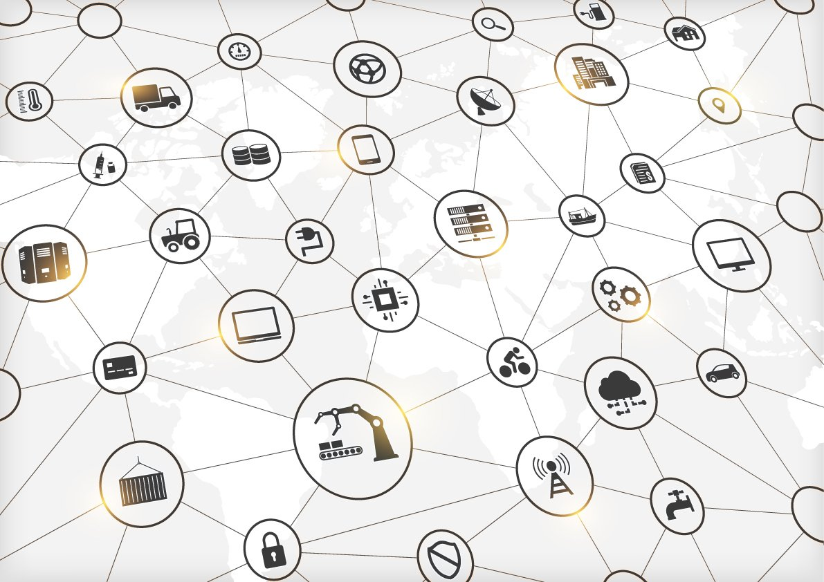 Internet of Things of Internet of Trouble?