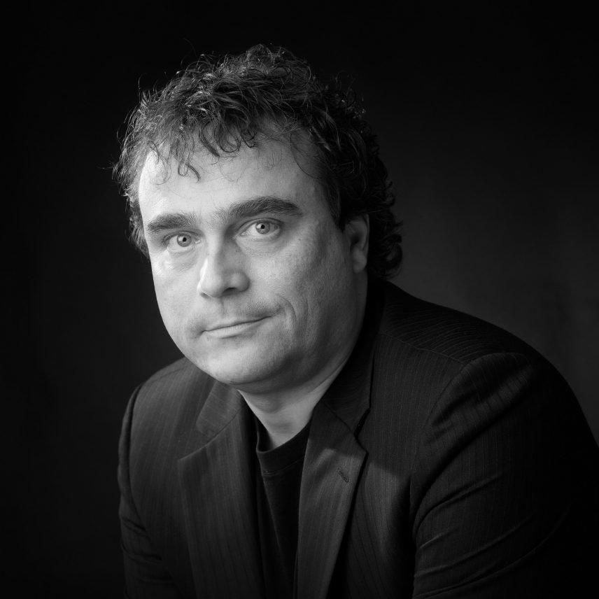 Erik Farine, Region Director Benelux bij Sophos