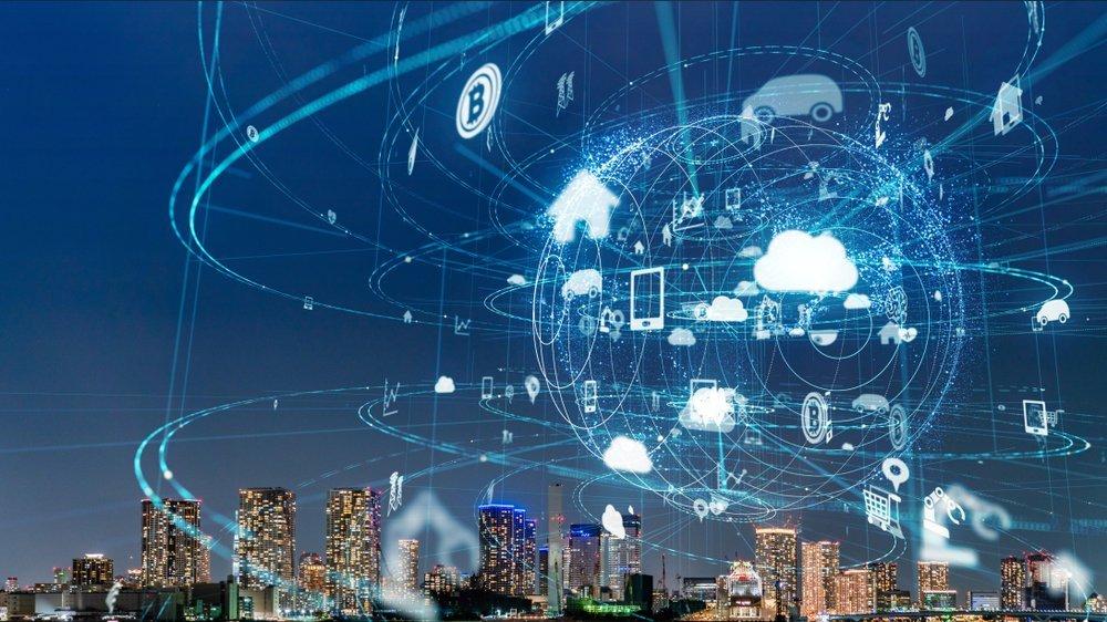 Salesforce gaat IoT-data gebruiken om klantenservice te automatiseren