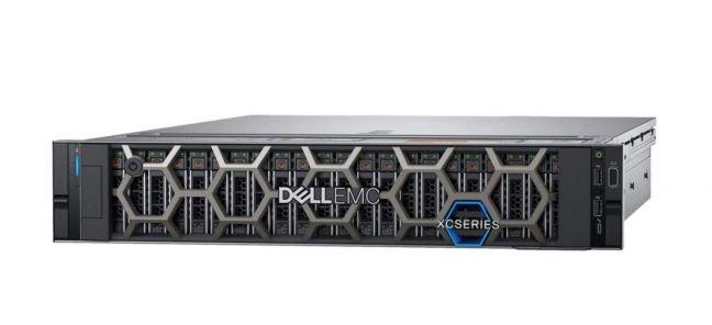 Dell EMC XC