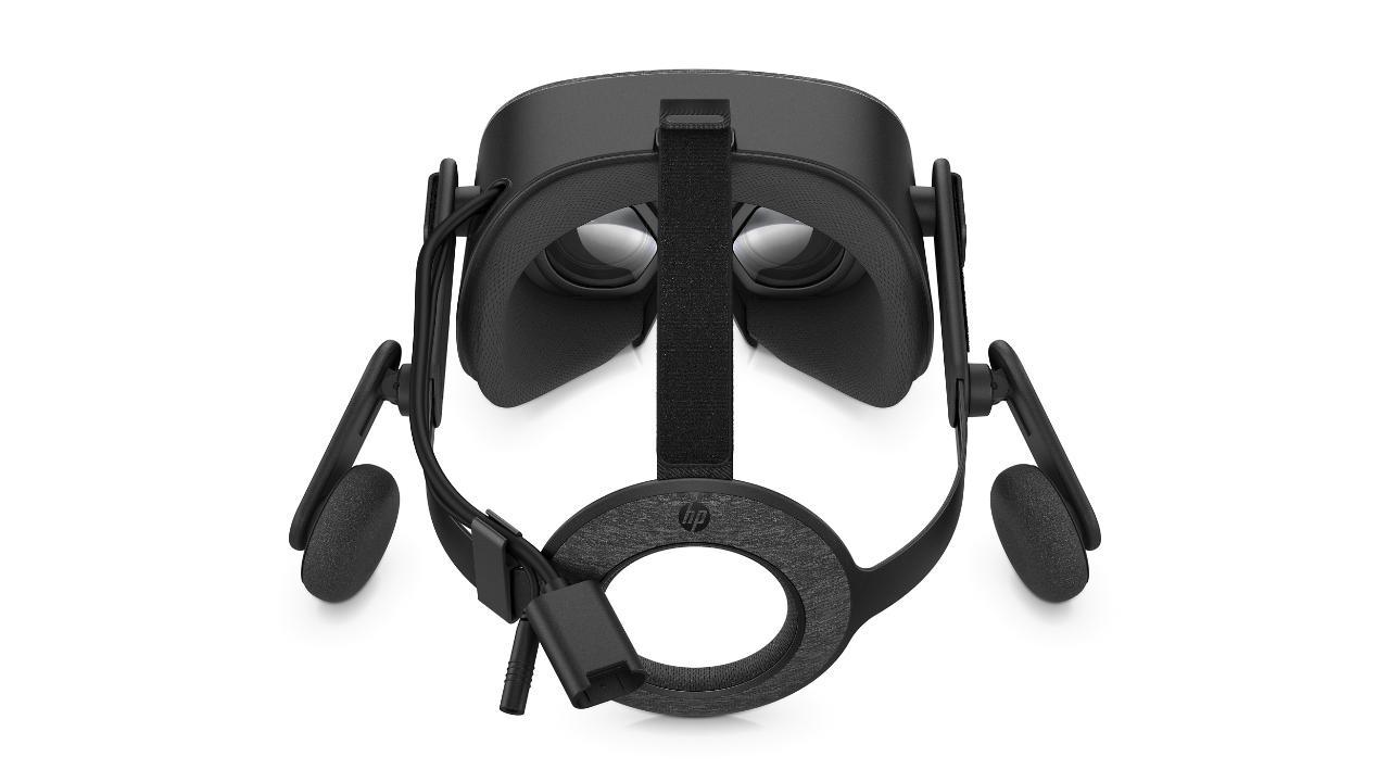 hp reverb vr bril headset