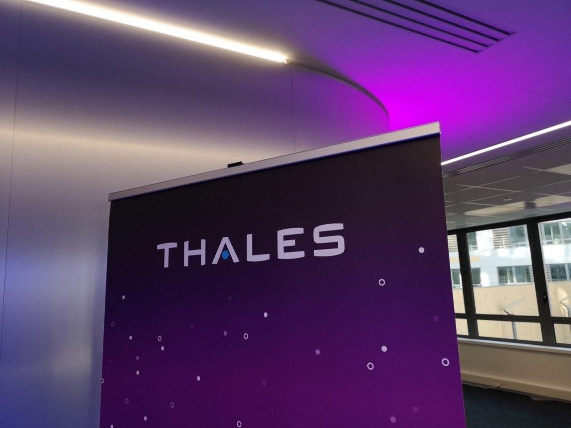 Thales rondt overname Gemalto af