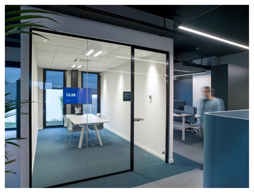 bis econocom kantoor workplace