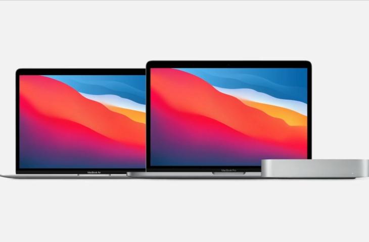 Apple Macbook Mac M1