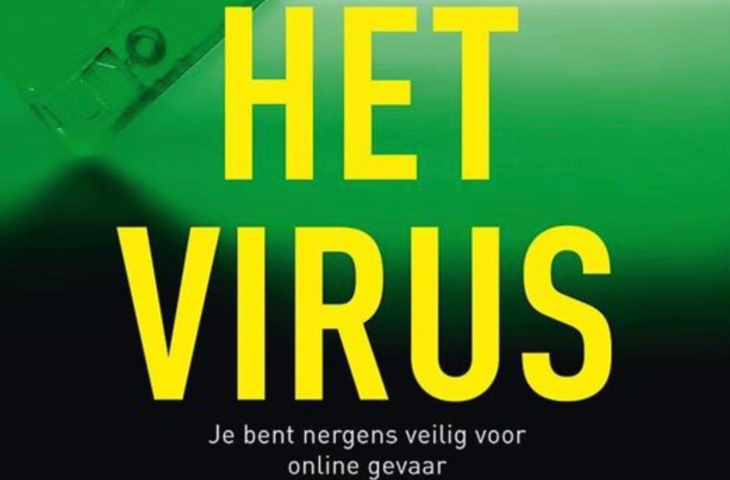 het virus eddy willems