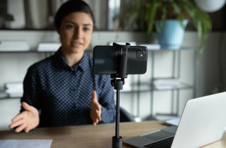 droidcam webcam smartphone