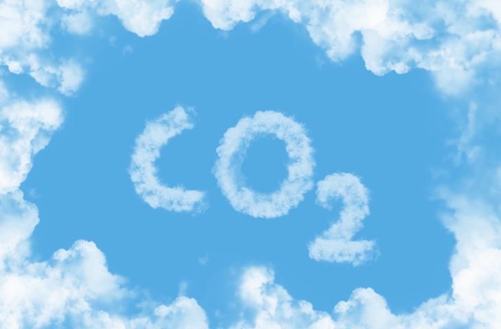 Cloud computing CO2 uitstoot