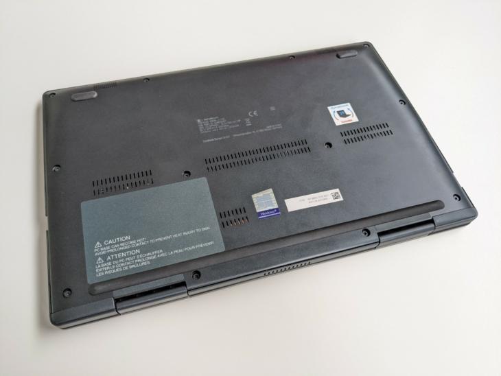 Dynabook Portege X30W