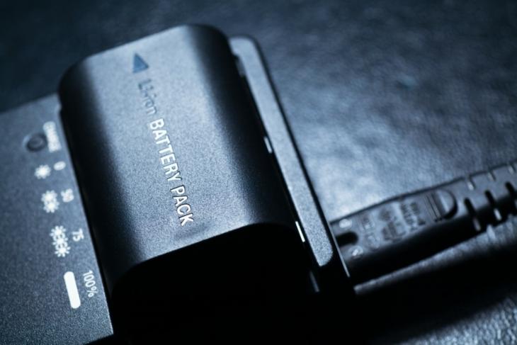 Batterij sparen laptop