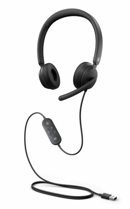 Microsoft-Modern-USB-Headset