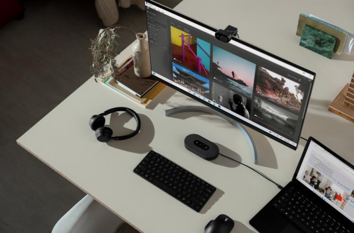 Microsoft Teams accessoires