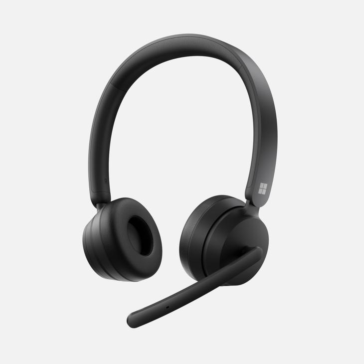 Microsoft-Wireless-Headset