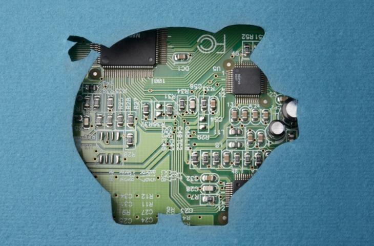 digitalisering banken