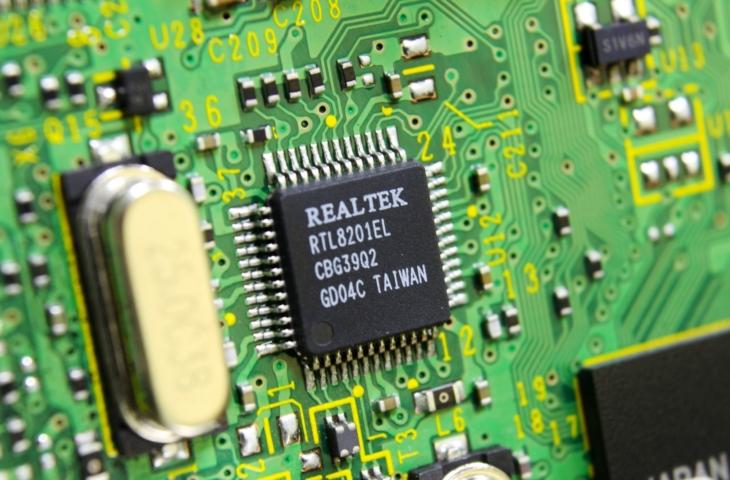 realtek chip