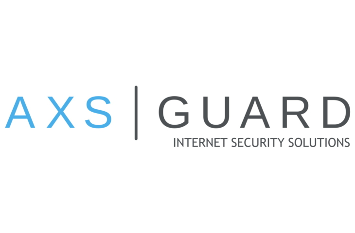 AXS-guard logo