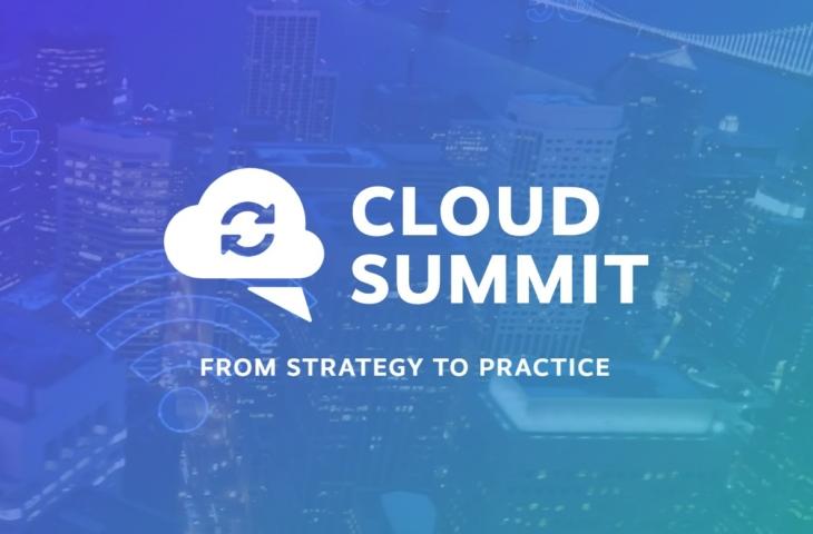 Belgium Cloud Summit