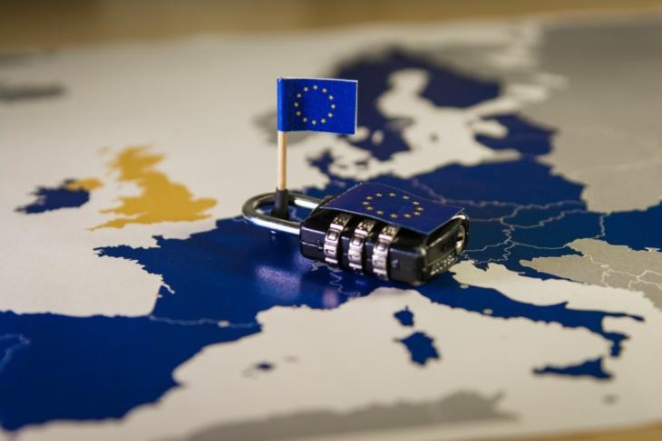 Europe EU GDPR slot
