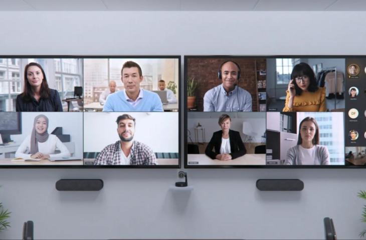 Microsoft Teams Rooms
