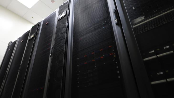 Gigabyte server