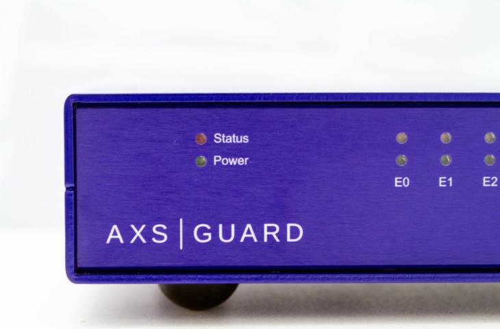 AXS Guard