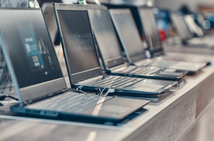 laptops winkel