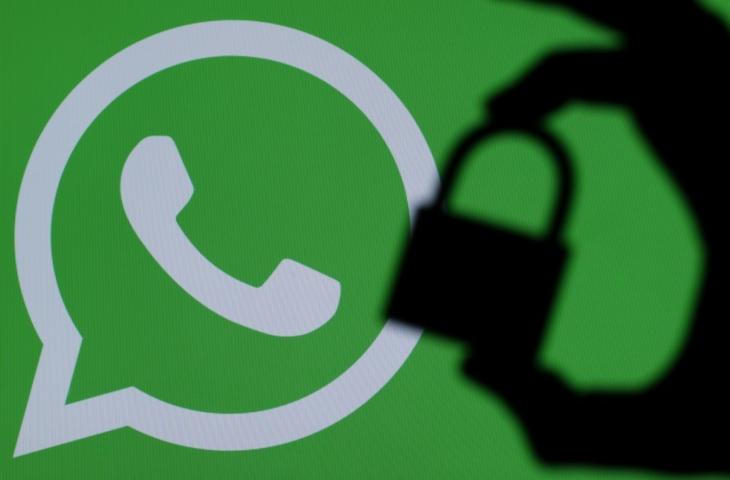 WhatsApp, encryptie