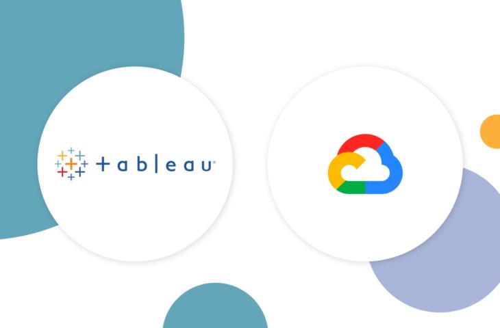 Tableau Google Cloud