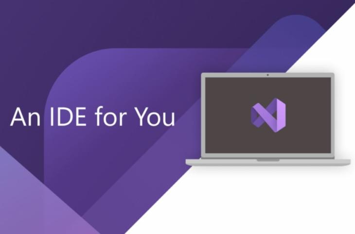 Visual Studio 2022
