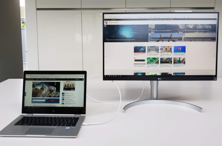 USB-C monitor