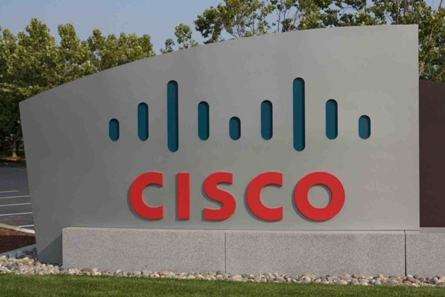 Cisco XXL