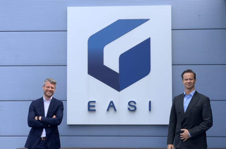 EASI - ICT Architect