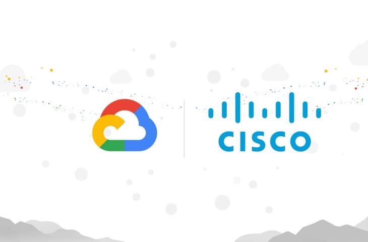 Google Cloud & Cisco