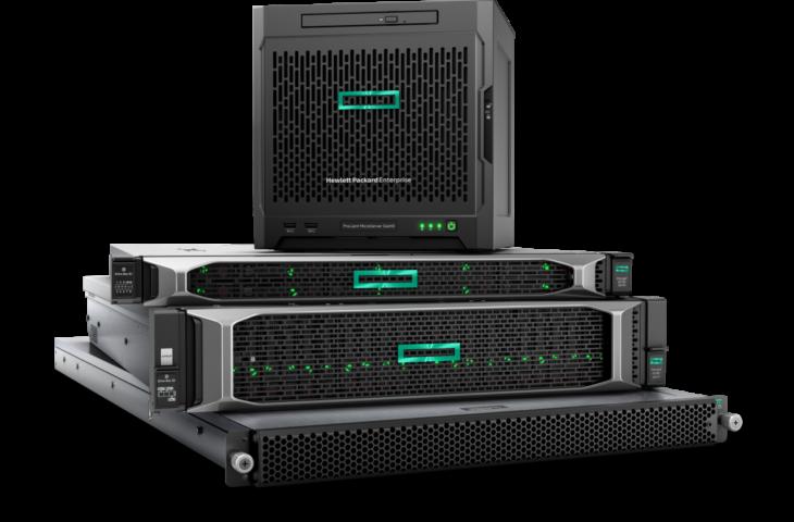 HPE AMD Proliant
