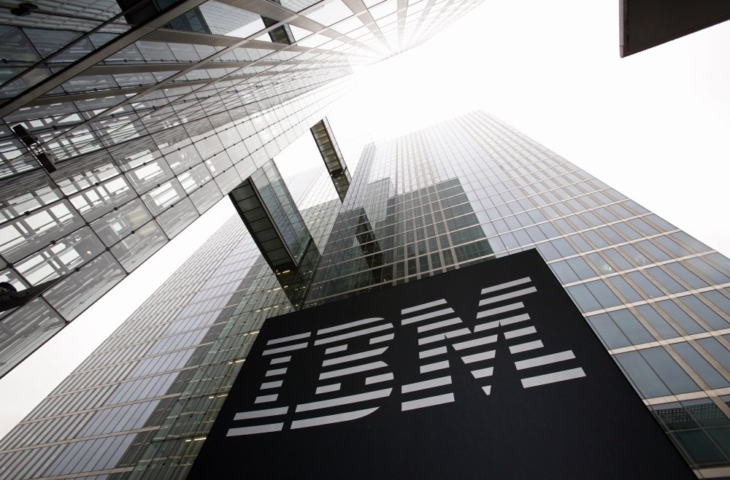 IBM's Global Center for Watson IoT in Munich, Germany
