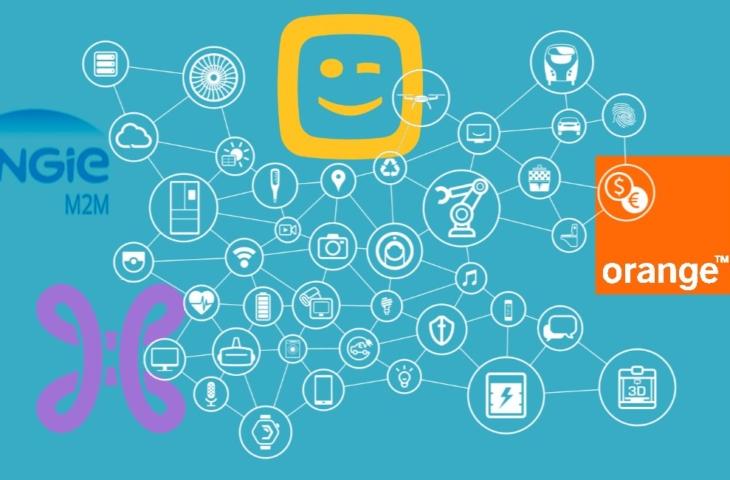 IoT providers