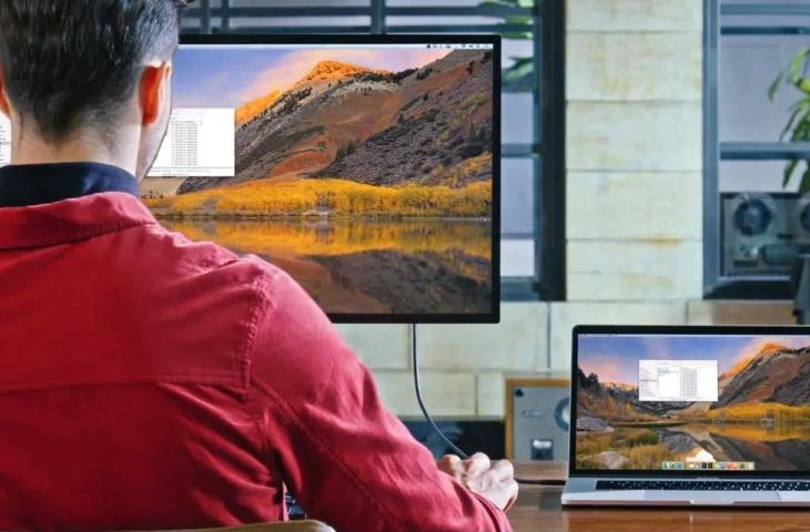 LG thunderbolt 3 monitor