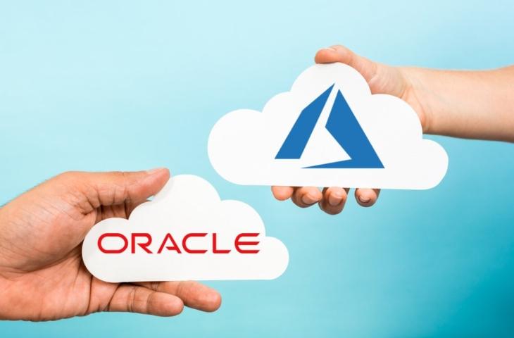 Oracle Azure
