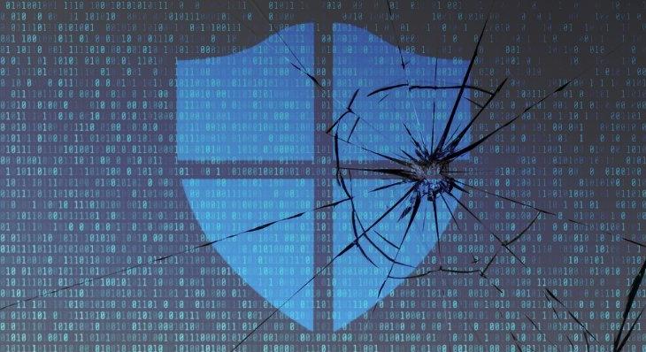 Windows Defender kaput