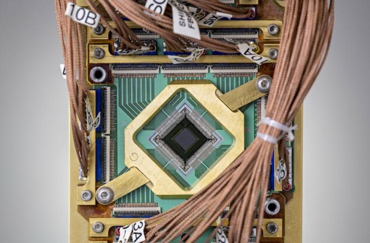 d-wave kwantum quantum cpu
