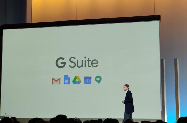 google g suite