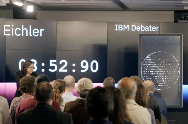 ibm project debater 2