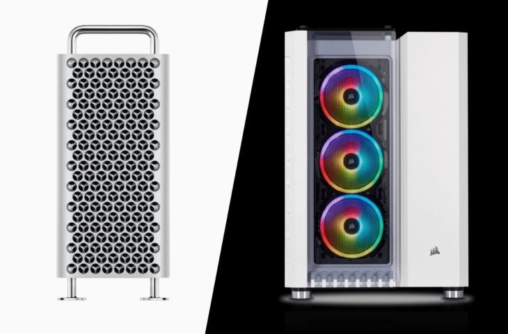 mac pro vs windows pc