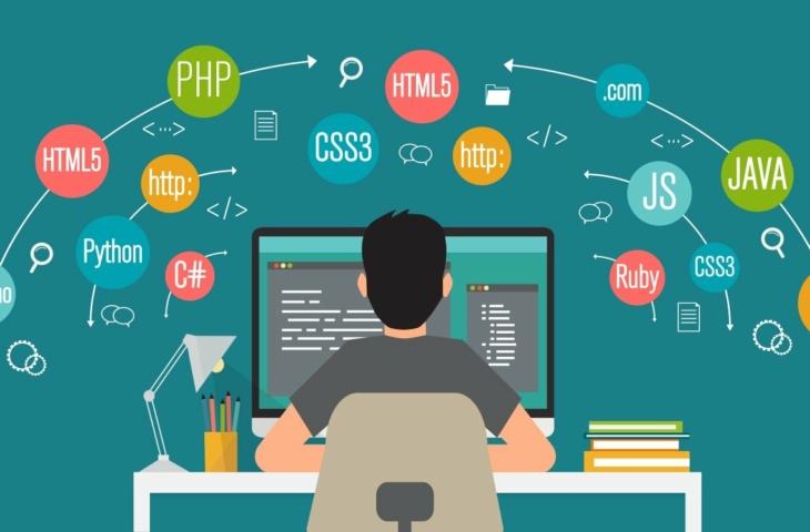 julia code html css