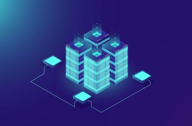 datacenter API