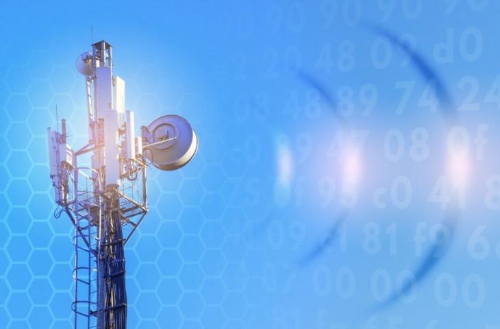 5G 4G antenne