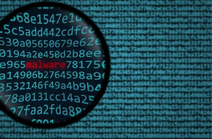 malware endpoint detection response EDR